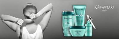 Kerastase Resistance Extentioniste proizvodi za kosu