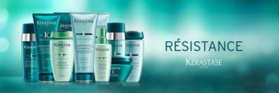Kerastase Resistance za ostecenu, lomljivu i oslabljenu kosu