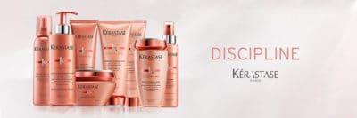Kerastase DISCIPLINE proizvodi za kosu