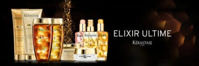 Kerastase ELIXIE ULTIME proizvodi za kosu