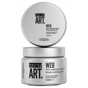 Tecni art web gel