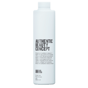 authentic beauty concept vegan sampon za kosu
