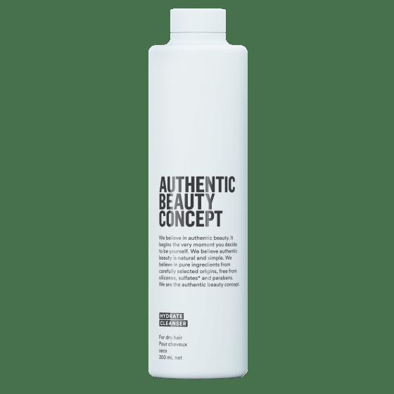 authentic beauty concept vegan sampon za kosu