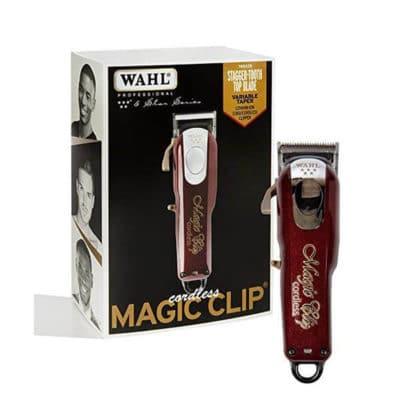 Wahl Magic Clip Cordless masinica za kosu