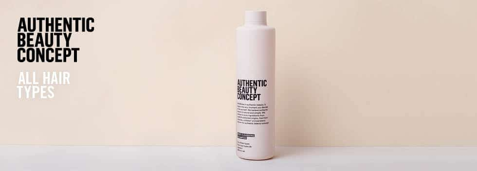AUTHENTIC BEAUTY CONCEPT linija za sve tipove kose