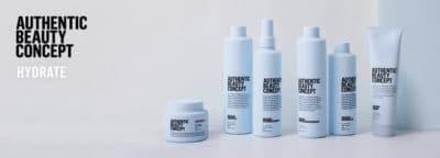 Authentic Beauty Concept proizvodi Hydrate