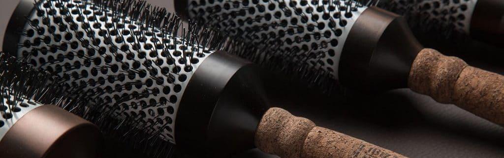 Keramičke četke za kosu