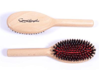 Drvena GREAT LENGTHS cetka za kosu