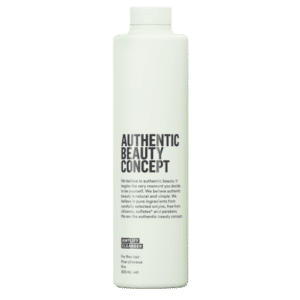 Authentic Beauty Concept Amplify vegan sampon za tanku kosu