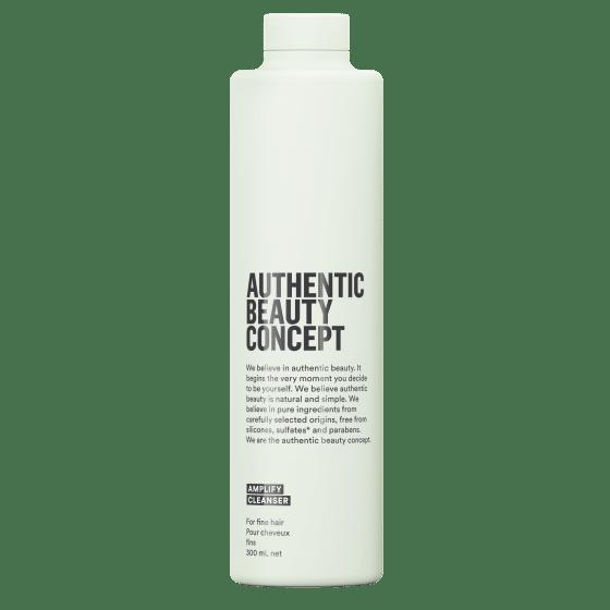 Authentic Beauty Concept Amplify vegan sampon za tanku kosu