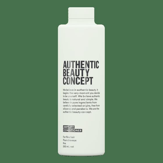 Authentic Beauty Concept Amplify vegan regenerator za tanku kosu