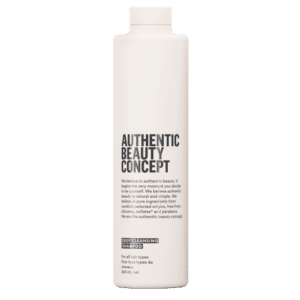 Authentic Beauty Concept deep cleansing sampon