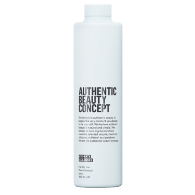 authentic beauty concept vegan sampon za suhu kosu