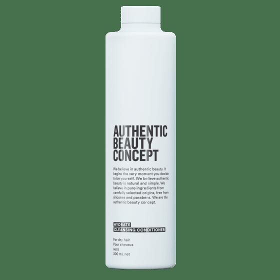 authentic beauty concept vegan regenerator sampon za suhu kosu