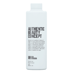 authentic beauty concept vegan regenerator za suhu kosu