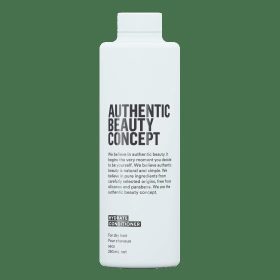authentic beauty concept vegan regenerator za suhu kosu