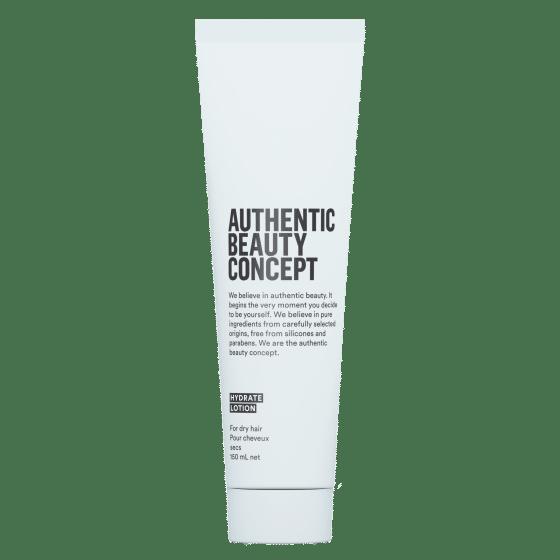 authentic beauty concept vegan losion za suhu kosu