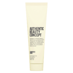 authentic beauty concept vegan balzam za ostecenu kosu