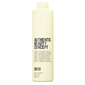 authentic beauty concept vegan sampon za ostecenu kosu