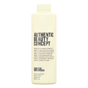 authentic beauty concept Vegan regenerator za ostecenu kosu