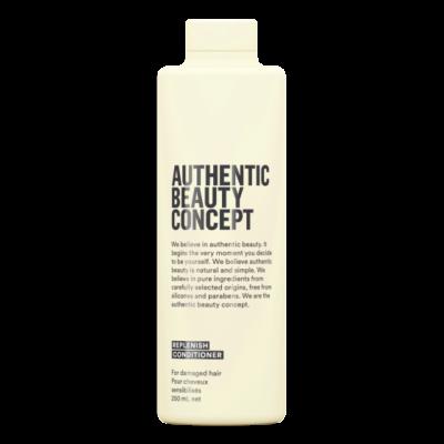 authentic beauty concept Vegan regenerator za ostecenu kosu