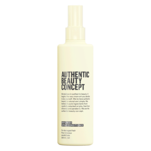 authentic beauty concept vegan regenerator Sprej za ostecenu kosu