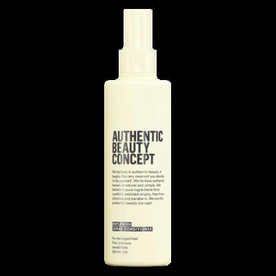 authentic beauty concept vegan regenerator Sprej za ostecenu kosu