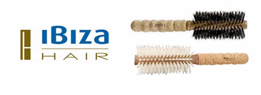 Četke za kosu Ibiza Hair