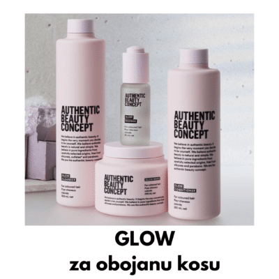 Authentic Beauty Concept Glow proizvodi