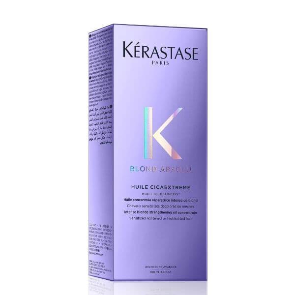 Kérastase Blond Absolu Cicaextreme ulje za kosu