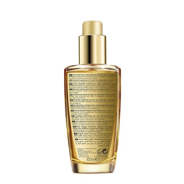 Kerastase Elixir Ultime ulje za kosu