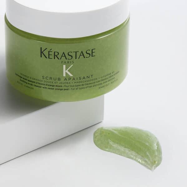 Kerastase Fusio Scrub proizvodi za kosu